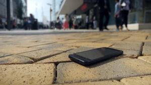logiciel localisation smartphone perdu