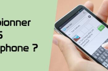 Comment espionner les SMS d'un autre téléphone