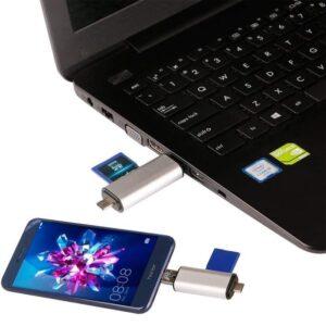 Lecteur de carte SIM USB