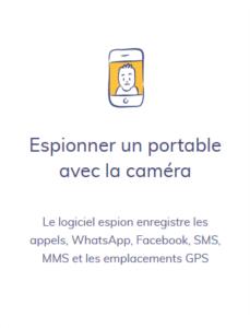 espionner la caméra d'un smartphone avec hoverwatch