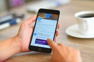 espionner un compte twitter